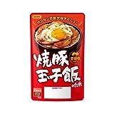 日本食研 焼き豚玉子飯のたれ (20g×5P)×3個