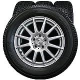 15インチ 4本セット スタッドレスタイヤ&ホイール TOYO (トーヨー) GARIT (ガリット) G4 195/65R15 WEDS (ウェッズ) JOKER MASTER2 (ジョーカーマスター2)