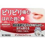 【指定第2類医薬品】デンタルピルクリーム 5g ×2