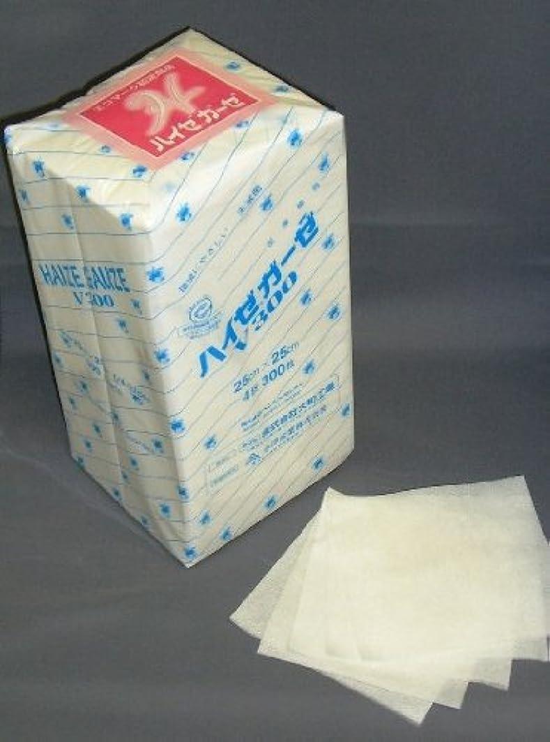 渇きマーキー縁石ハイゼガーゼ V300 (300枚入)
