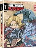 Fullmetal Alchemist: Season 1 [DVD] [Import]