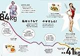 食いしん坊が43キロやせてリバウンドなし! まんぷく糖質オフごはん (扶桑社ムック) 画像