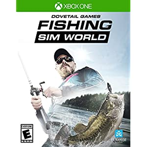 Fishing Sim World (輸入版:北米) - XboxOne