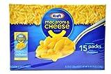 Costco コストコ Kraft 【クラフト マカロニ&チーズ ディナー チージスト 15箱セット】【並行輸入商品】