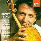 Concertos pour alto / Viola concertos