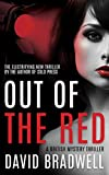 Out Of The Red: A Griping British Mystery Thriller - Anna Burgin Book 2 (English Edition)