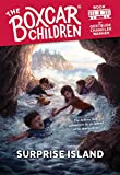 Surprise Island (Boxcar Children 2)