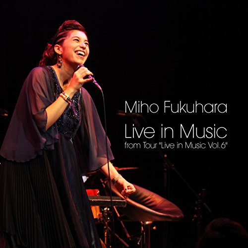 "Live in Music from Tour ""Live ..."