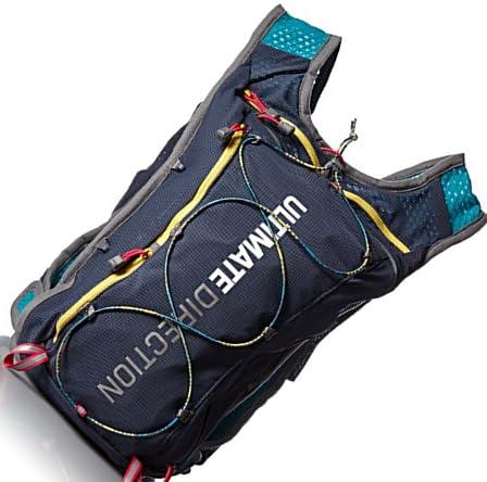 [アルティメイトディレクション] ハイドレーションバッグ ハイドレーションバッグ ADVENTURE VESTA 80459416 - Obsidian MD/LG