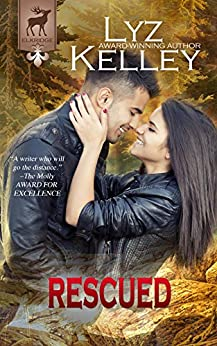 RESCUED (Elkridge Series Book 6) by [Kelley, Lyz]