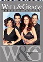 Will & Grace: Season Seven [DVD] [Import]