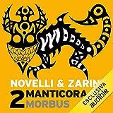 Morbus: Manticora 2
