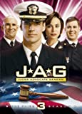 JAG 犯罪捜査官ネイビーファイル シーズン3〈日本語完全版〉[DVD]