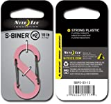 NITEIZE(ナイトアイズ) エスビナープラスチック #2 ピンク SBP2-03-12 (日本正規品)