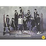 SUPER SHOW 3: SUPER JUNIOR THE 3RD ASIA TOUR (2Disc+フォトブック)(韓国版) [DVD] [Import]