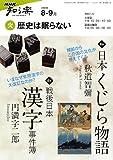 歴史は眠らない 2009年8ー9月 (NHK知る楽/火)