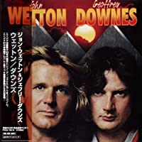 Wetton Downes by Wetton