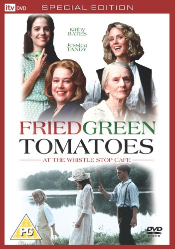 Fried Green Tomatoes [Import anglais]
