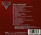 Cars 3 (Original Score) 画像