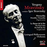 Stravinsky: Petrushka/the Fair