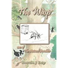 The Wasp - who stung the beekeeper (one of The Animal Parables)