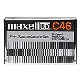 マクセル 音楽用カセットテープ 46分 1巻入り UDシリーズ UDC46