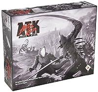 Wildfire Attack of the Kaiju Board Games [並行輸入品]