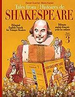 Tales from/Histoires de Shakespeare N°3: bilingue anglais-français pour les enfants