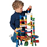 Build & Play Marble Run