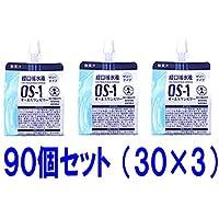 大塚製薬 OS-1ゼリー(オーエスワンゼリー) 200g 90個セット(30入×3)