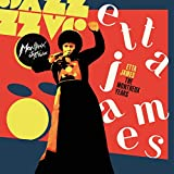 ETTA JAMES: THE MONTREUX YEARS [2CD]