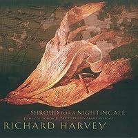 Shroud for a Nightingale by Richard Harvey (2016-07-28)