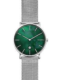 [スカーゲン] 腕時計 HAGEN SKW6474 メンズ 正規輸入品 シルバー