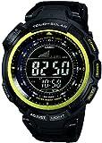 [カシオ] 腕時計 プロトレック PRG-110CJ-1BJF ブラック