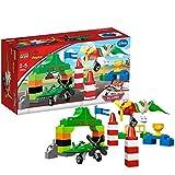 レゴ (LEGO) デュプロ プレーンズ リップスリンガーとエル・チュパカブラのエアレース 10510