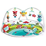 Tiny Love Baby Playmat Meadow Days Dynamic Gymini, 3 Count