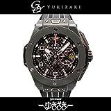 ウブロ ビッグバン フェラーリ スペチアーレグレーセラミック 世界限定250本 401.FX.1123.VR スケルトン メンズ 腕時計 [並行輸入品]