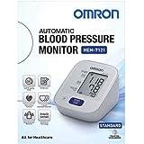 OMRON Automatic Blood Pressure Monitor - Standard HEM-7121