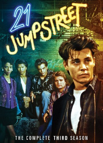 21 Jump Street: Season Three [DVD] [Import]