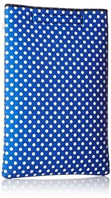 [ピジャマ] Case for ipad PADDOBL DOBL Dotty Blue