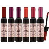 ラビオトゥ(LABIOTTE) ワイン?リップ?ティント (LABIOTTE Wine Lip Tint) (RD01 シーラーズレッド)[並行輸入品]