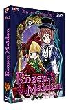 Rozen Maiden - Coffret 2/2 - saison 1