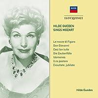 """Le nozze di Figaro, K.492 / Act 1: Mozart: """"Non so piu cosa son, cosa faccio"""" [Le nozze di Figaro, K.492 / Act 1]"""