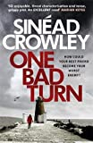 One Bad Turn: DS Claire Boyle Thriller 3 (Ds Claire Boyle 3)