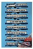 マイクロエース Nゲージ 伊豆急2100系 4次車「リゾート21EX」パンタ増設後 8両セット A6271 鉄道模型 電車