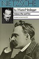 Nietzsche: Volumes One and Two (Nietzsche, Vols. I & II)