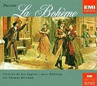 Boheme-Comp Opera