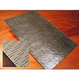 断熱材スターク (粘着材付) お試しサンプル  50mm×50mm 驚異的な性能を持つ断熱材