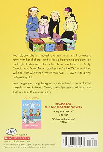 『The Baby-Sitters Club 2: The Truth About Stacey』の1枚目の画像