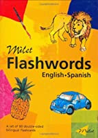 Milet Flashwords: Spanish-english